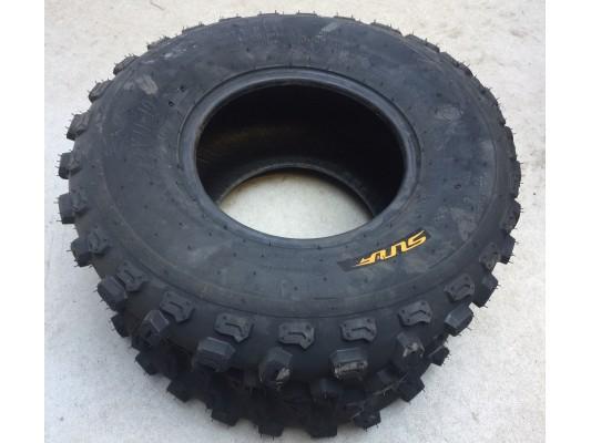 22x11-10 tyre (Spider)