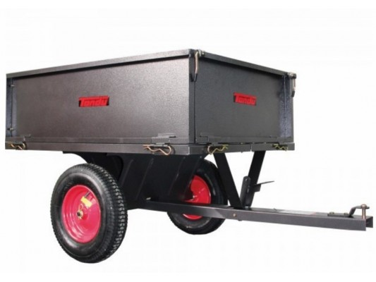 Tipping Trailer for GTS Buggy