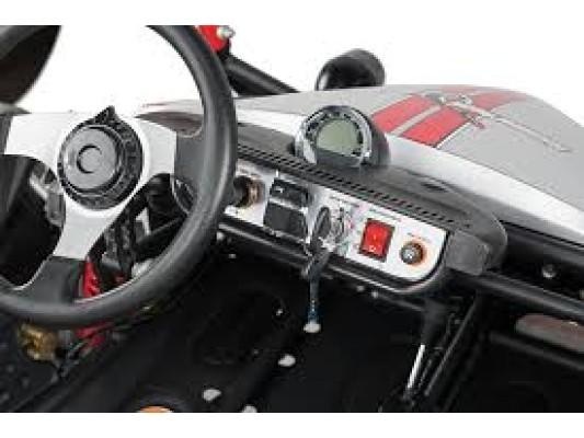 Polaris Hammerhead Platinum 150cc Buggy (12 - Adult)