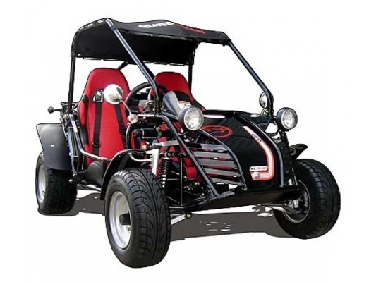 Quadzilla® RL300 ROAD LEGAL Buggy