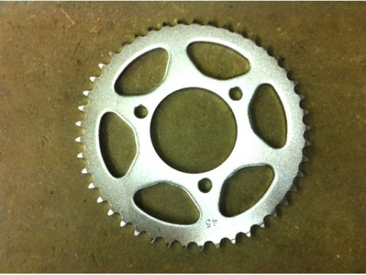 Cog 45 tooth
