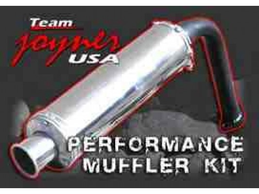 Howie (Joyner) Performance Exhaust