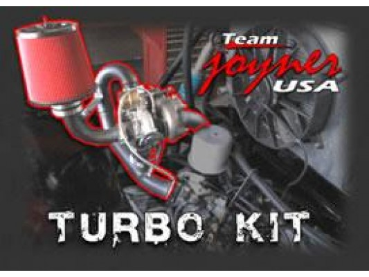 Howie Turbo Kit