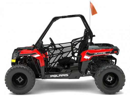 Polaris ACE 150cc buggy