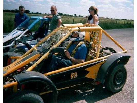 Ashbourne Track day July 2005