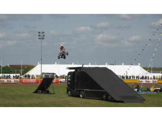 BMF show - Peterborough
