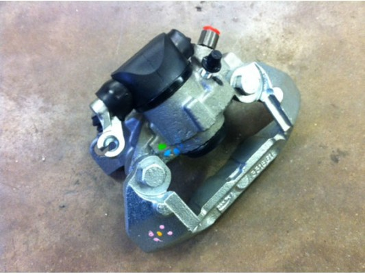Vigilante Rear Brake Caliper LEFT