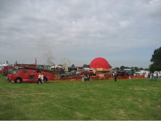 Cheshire Show 2009