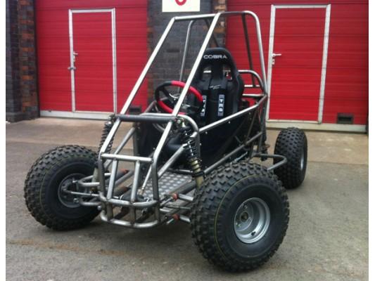 Blitzworld Dirt Racer 260 (coming soon)