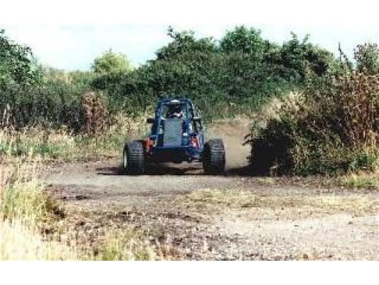 Ashbourne (2003)