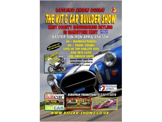 Detling Kit-Car Show 2010