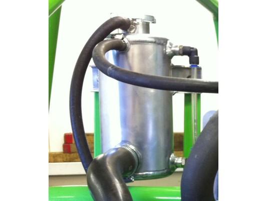 Joyrider Aluminium Expansion Bottle