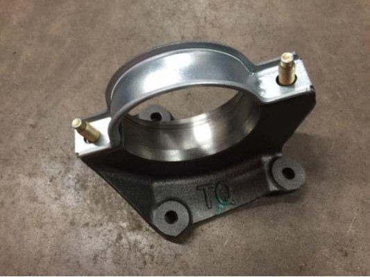 Ford Zetec Engine drive shaft Mount