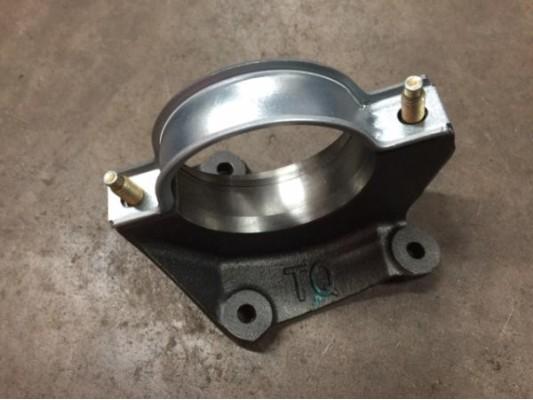Ford Zetec Engine drive shaft Mount