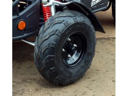 19x7x8 Hammerhead GTS Front Tyre V pattern