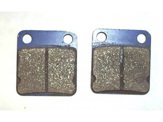 Quadzilla Midi RV - Rear Brake Pads