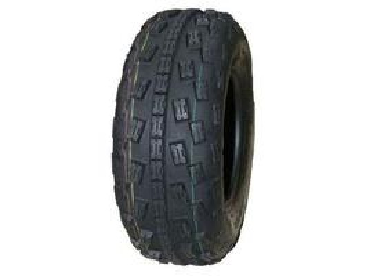 21x7x10 - Front Tyre (Duro)