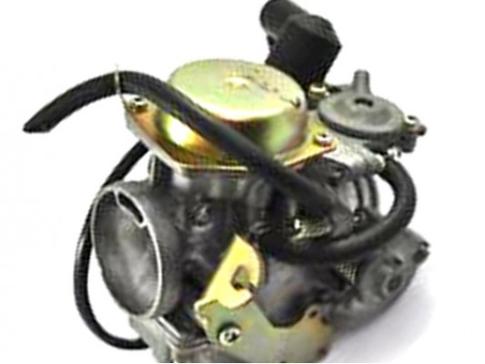 GS Moon Carb 260cc