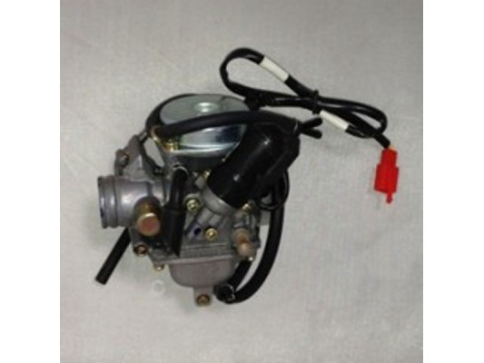 Hammerhead Platinum 150cc Carburetor Manual Choke