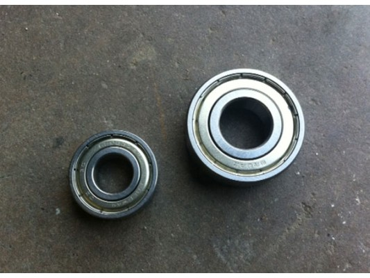 Front wheel bearings Kit for 150cc & 250cc Buggy