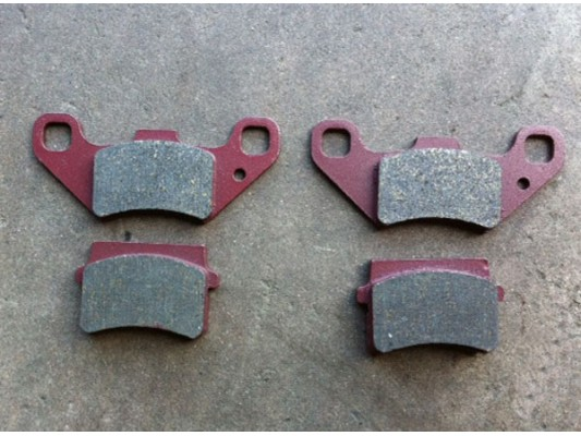 GS-Moon Brake Pads