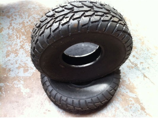 Hammerhead 250cc - FRONT Tyre 20x7x8 R/L