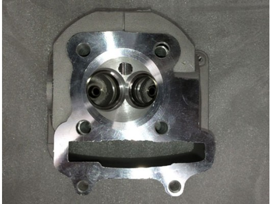 Hammerhead 150cc cylinder head Uprated