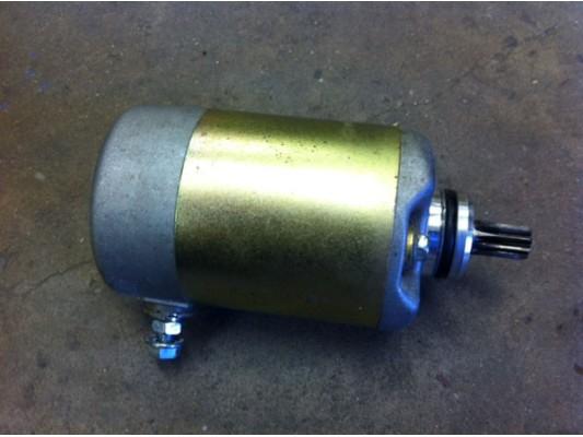 PGO 250cc Starter Motor