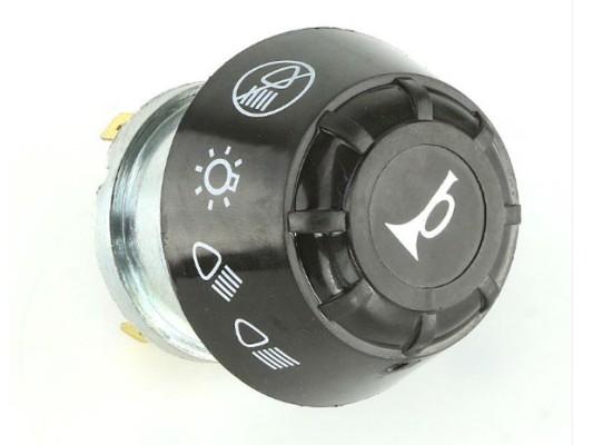 Vigilante Headlights & Horn switch