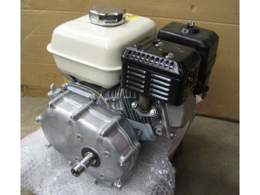 Honda Gx160 engine & Box complete