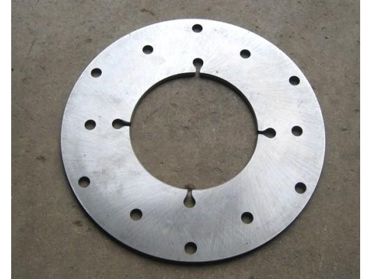 Howie Brake disc
