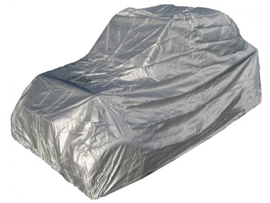Howie Car Cover