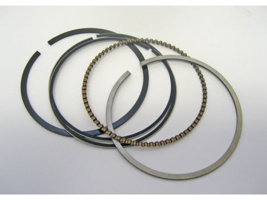 Howie Piston ring set