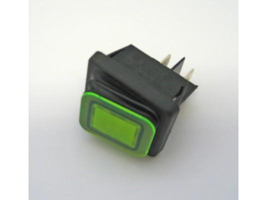 Howie Spotlight Switch (IP65)