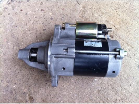 Joyner Howie 650cc Starter Motor