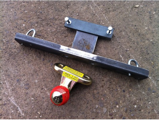 Howie Tow Hitch
