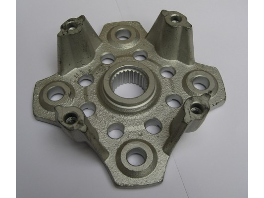 Howie Wheel Spider Spacer