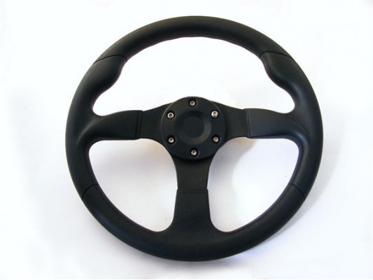 Howie Steering Wheel