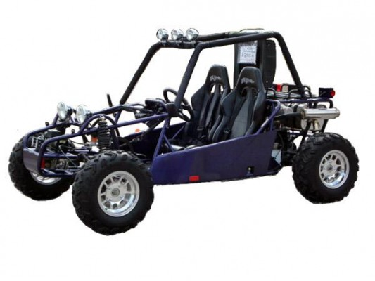 Howie 650cc Off Road Buggy