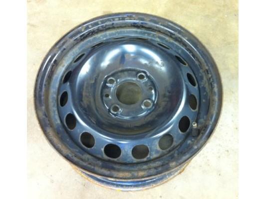 """Joyrider - Steel 14"""" wheel"""