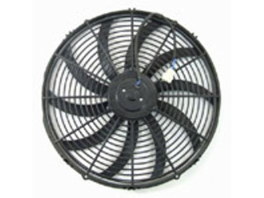 "Joyrider - Radiator Fan 9"" (budget)"