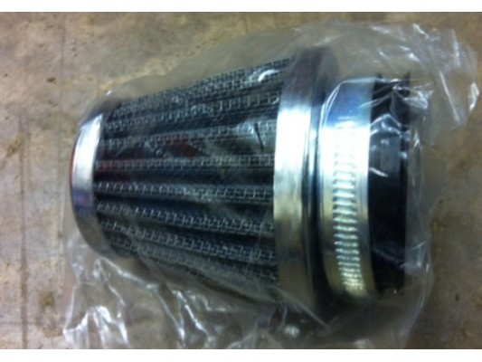Cone Air Filter 50mm ID