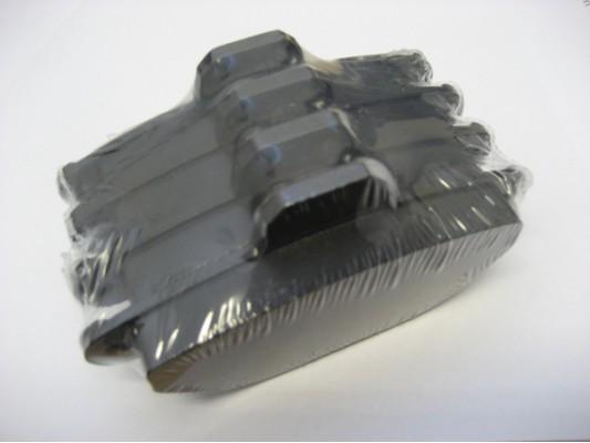 Vigilante Front Brake pads