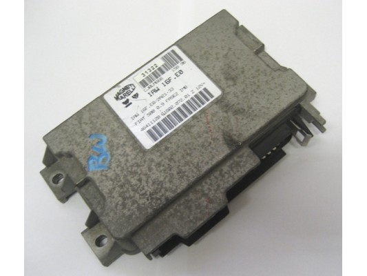 KIT 17d - Customers Own ECU