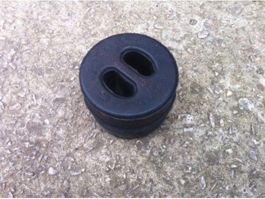 Joyrider - Exhaust rubber mount