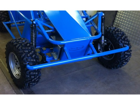 Joyrider - Front Bumper single