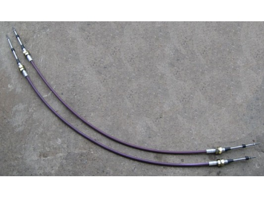 Vigilante Gear linkage Cables Honda Type-R