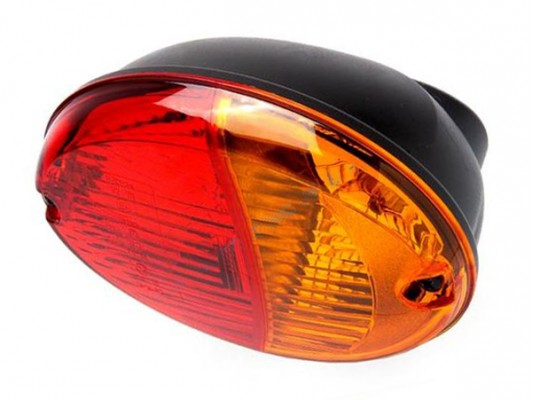 Joyrider - Oval Rear Lights (New)