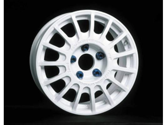 Vigilante Compomotive TH3 wheel
