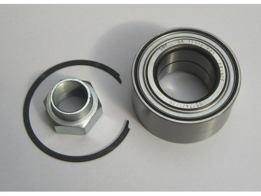 Vigilante Wheel Bearing